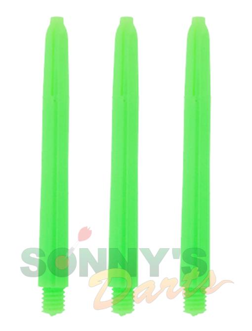 nylon-fluro-green