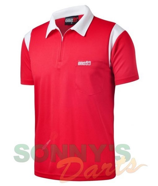 one80-polo-rood-wit
