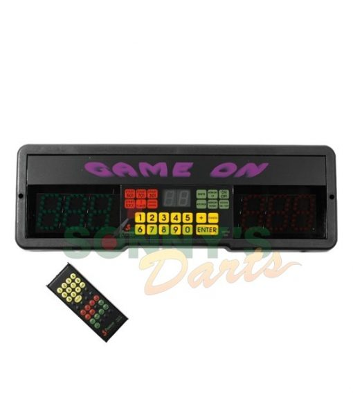 game-on-remote