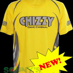 Chizzy Back+