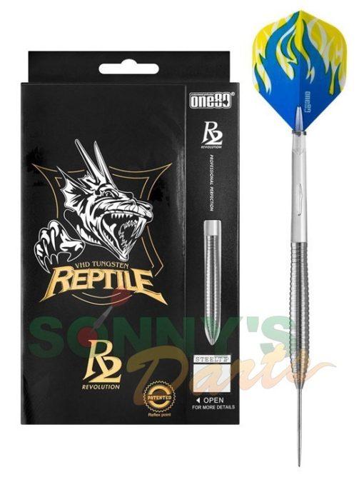 Reptile+