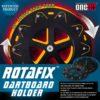 one80rotafixdartboard
