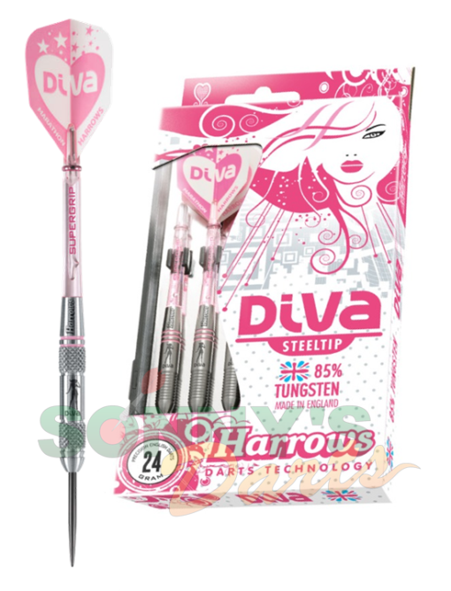 Diva 26+