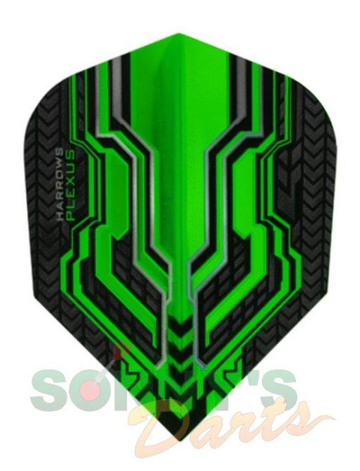 Plexus Green+