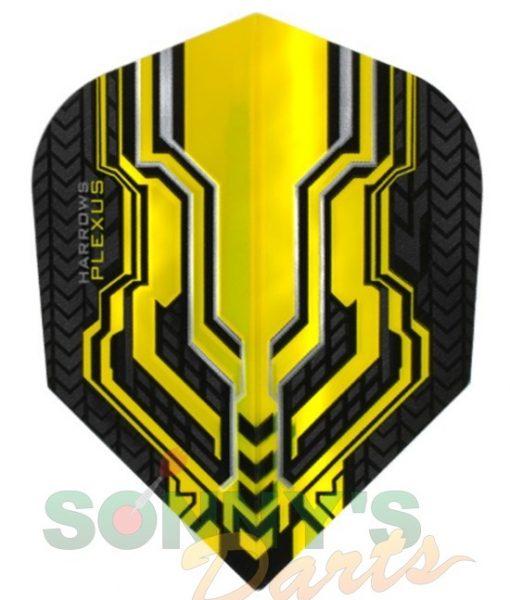 Plexus Yellow+