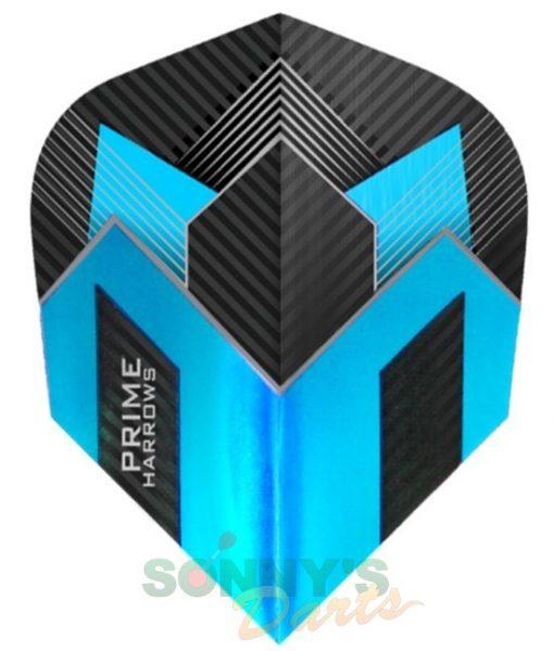 Prime Veridian Blue+