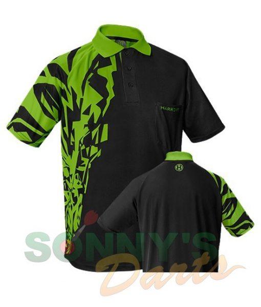 Rapide Black-Green+