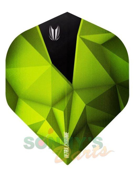 Emerald NO2+