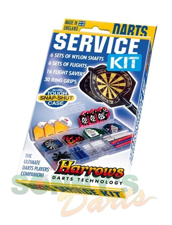 Service Kit+