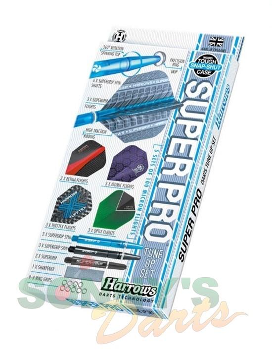 SuperPro Pack+