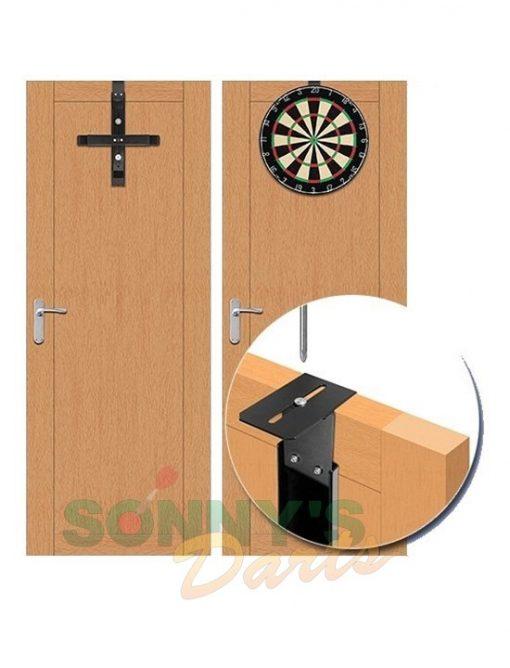 Portable Doorhanger+