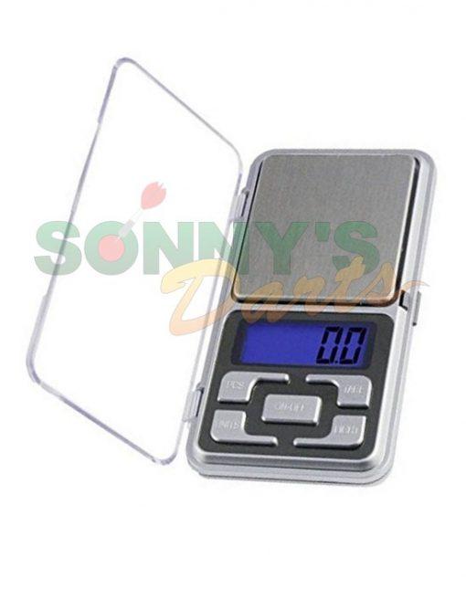 Pocket Scale klein+