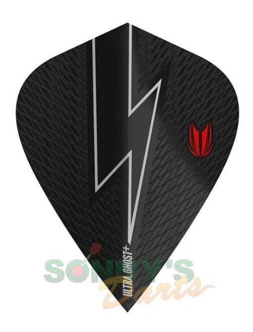 Power Ultra Ghost Red Kite+