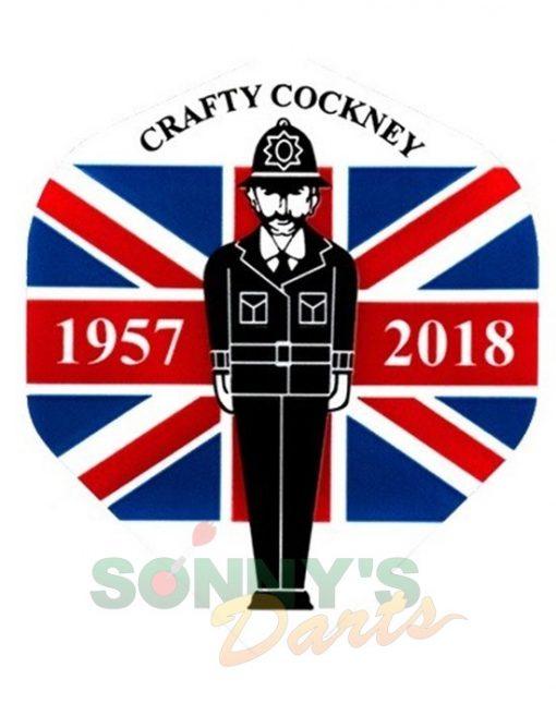 Crafty Cockney EB1+
