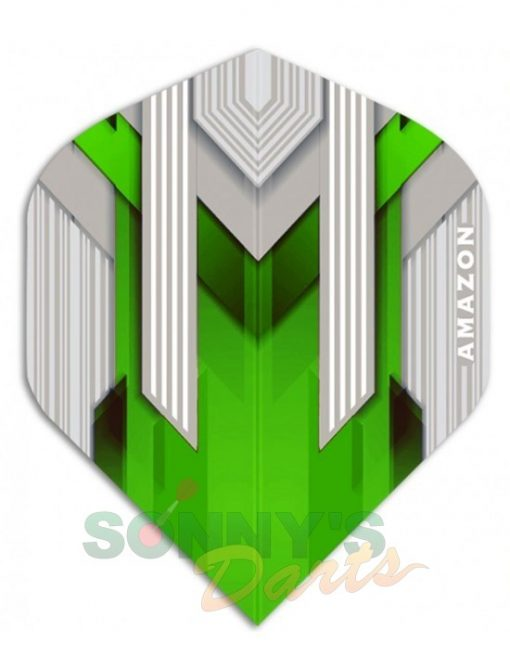 Silver Green+