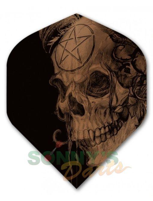 Alchemy Samian Skull+