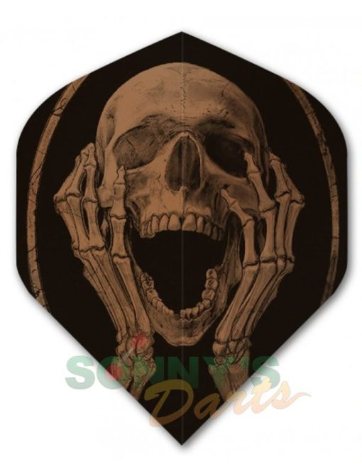 Alchemy The Scream+