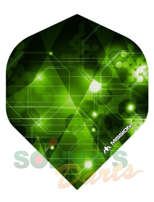 Astral Green+