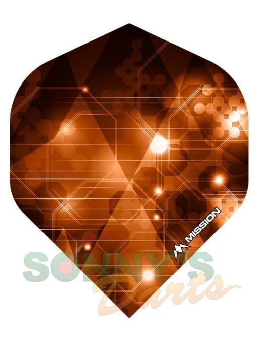 Astral Orange+