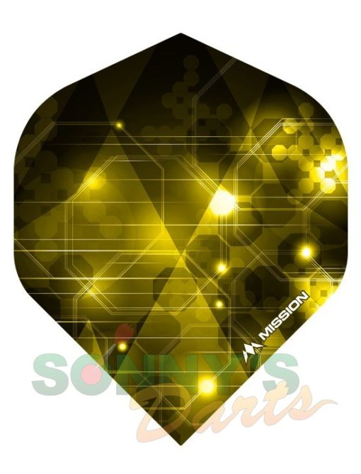 Astral Yellow+