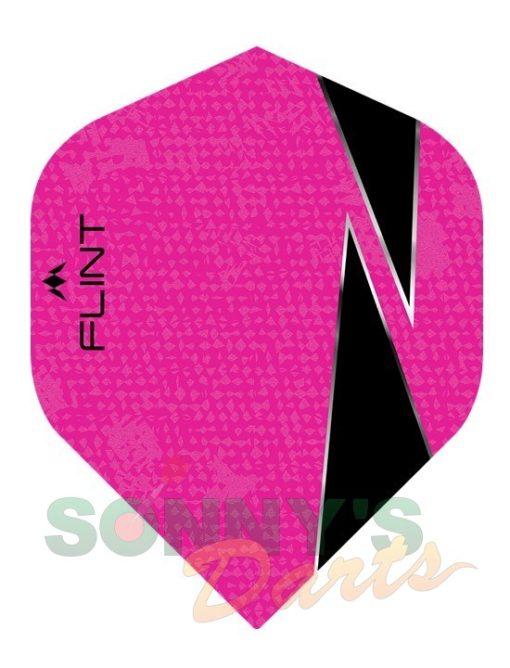 Flint-X Pink+