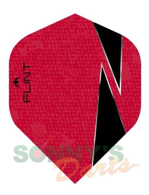 Flint-X Red+