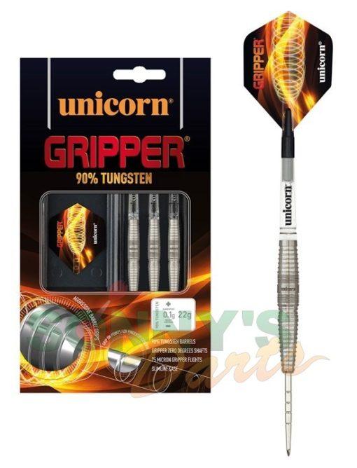 Gripper S8+