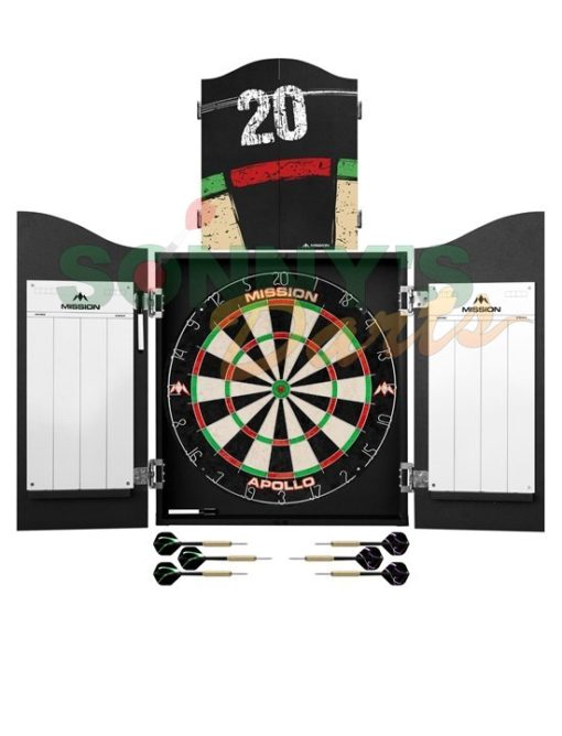 Home Darts Centre Double Top+