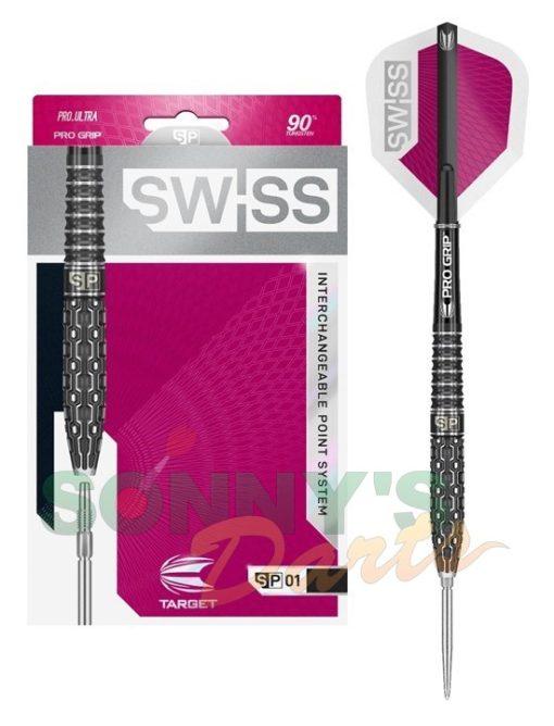 Swiss SP1+